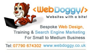 Webdoggy Web Design - Bingley
