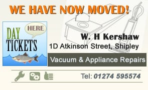 wh kershaw- moved to shipley