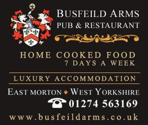 Busfeild Arms East Morton